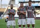 Fluminense tem