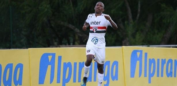 Toró teve grande temporada com o sub-20 e pode ser promovido por Jardine - Everton Silveira/saopaulofc.net