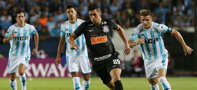 Com Palmeiras na Globo, Corinthians