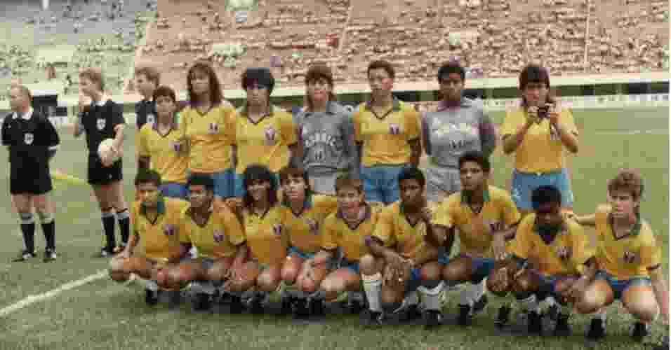 Acervo Museu do Futebol/Suzana Cavalheiro