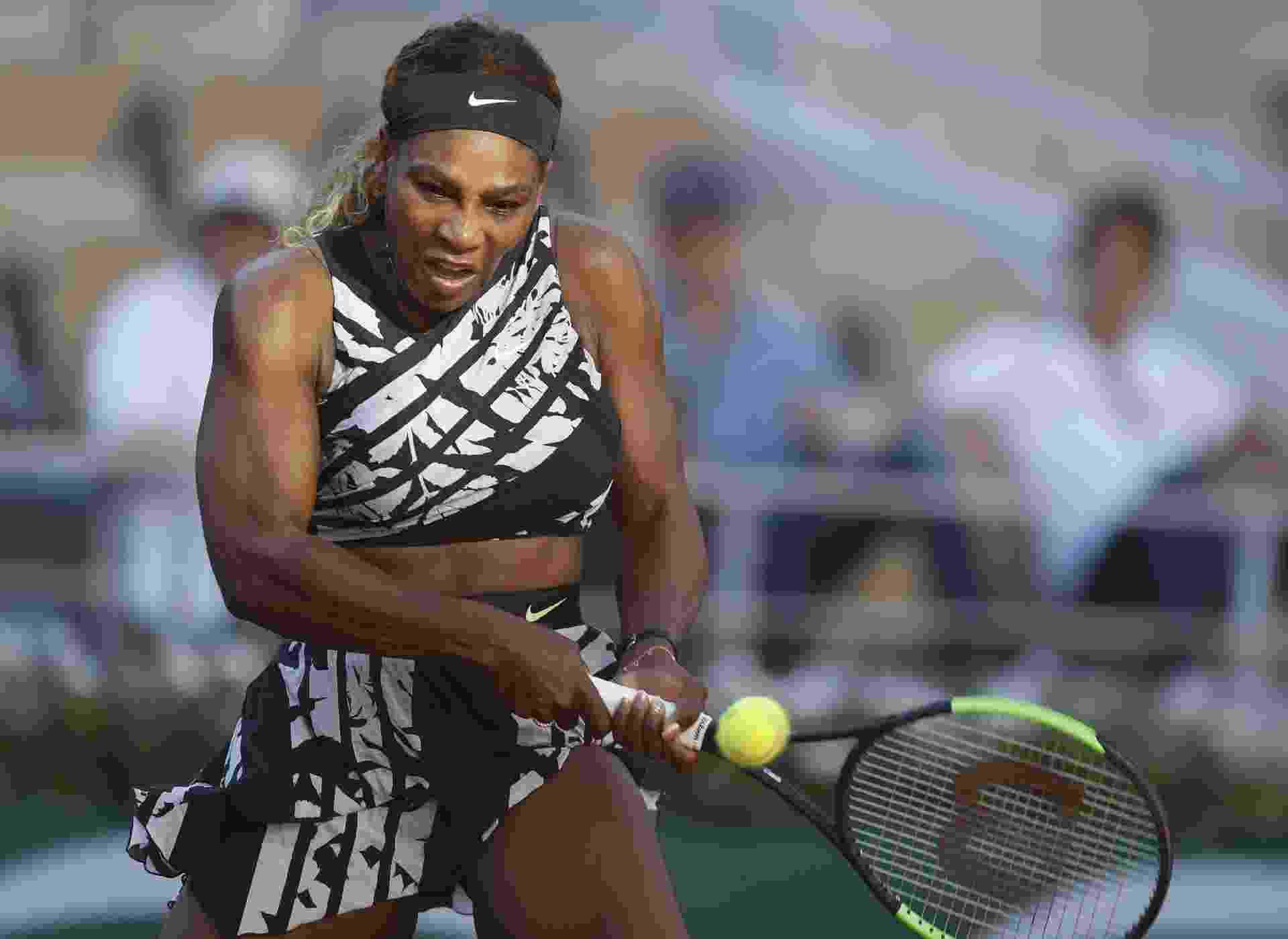 Tenista Serena Williams - undefined