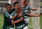 Corinthians x Palmeiras pelo Campeonato Brasileiro - Marcello Zambrana/AGIF