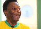 Morre juiz que foi substituido por expulsar Pelé