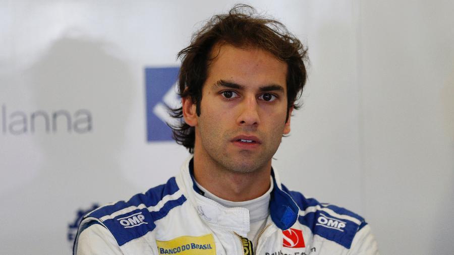 Brasileiro cogita procurar vagas na Fórmula Indy, na Fórmula E ou no Mundial de Endurance - Andrew Boyers/Reuters