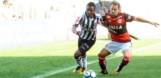 Colado no G-7, Galo também pode acabar ajudado pelo tradicional rival Flamengo