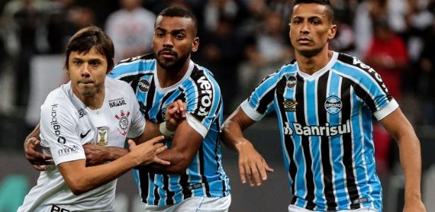 Corinthians tenta evitar pior returno desde 2007 ec215d42e2b19