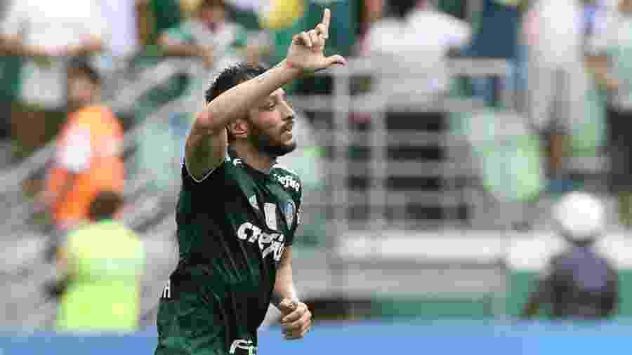 Edu Dracena não jogará pelo Palmeiras em 2020 - Cesar Greco/SE Palmeiras