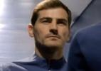 Casillas desabafa após aposentadoria: