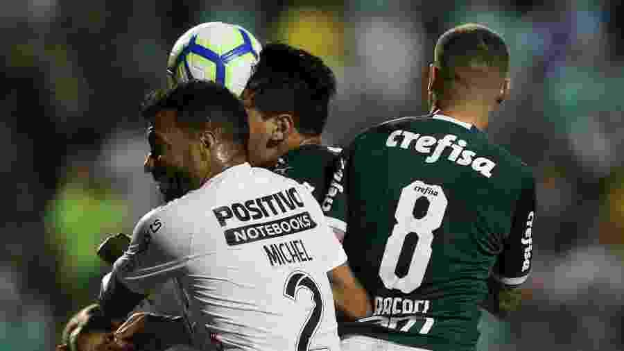 Times grandes de São Paulo terão alguns obstáculos na busca pelo troféu do Campeonato Paulista - Cesar Greco