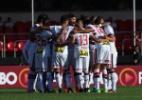 Rubens Chiri/São Paulo FC