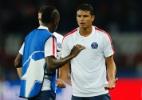 Especulado no Milan, Thiago Silva diz que pretende renovar com o PSG