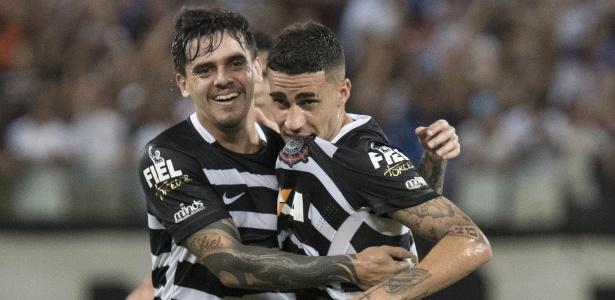 Corinthians venceu Luverdense na última semana, em Cuiabá