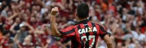 Fabio Wosniak/Site Oficial do Atlético-PR