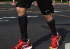 Meias de compressão: vale a pena usá-las na corrida? - Tom Dulat/Getty Images
