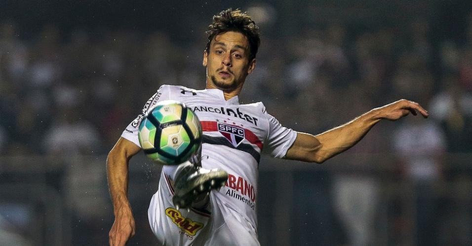 b89bf0c8ff124 Rodrigo Caio ainda não sabe se continuará no São Paulo até o fim da  temporada