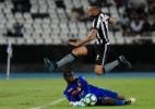 Missão do Botafogo para 2018: achar um artilheiro que deixe saudades