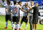 Oswaldo encara 662 km de estrada por dividir o Atlético-MG em dois