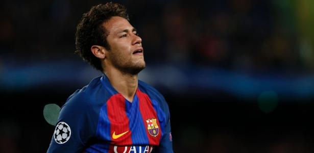 Neymar perdeu a primeira batalha contra o Barcelona na Fifa, diz rádio catalã