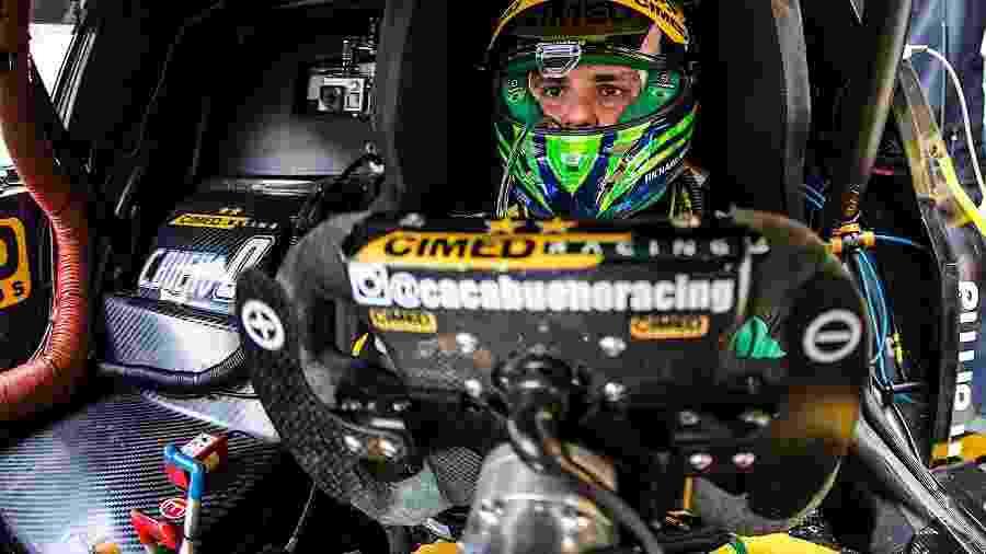 Bruno Terena/RF1