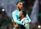 Ceará joga melhor, vence mais uma e empurra Corinthians ladeira abaixo - Stephan Eilert/AGIF