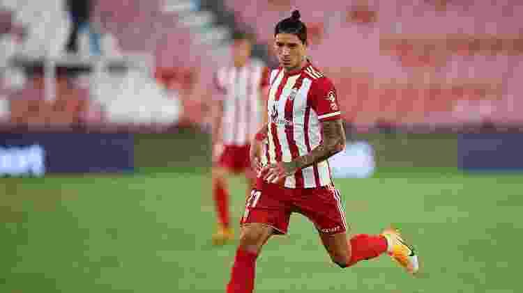 Darwin Núñez - Silvestre Szpylma/Quality Sport Images/Getty Images - Silvestre Szpylma/Quality Sport Images/Getty Images
