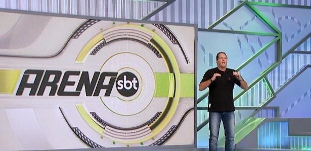 SBT terá programa de Benja antes da final; emissora fecha 2 patrocinadores