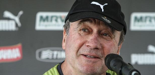 Bruno Cantin/Clube Atlético Mineiro