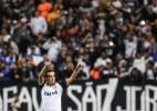 Corinthians se vê à frente de rivais e fica otimista por Jadson e Drogba
