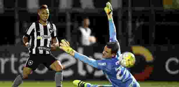 Vagner - Vitor Silva/SSPress/Botafogo - Vitor Silva/SSPress/Botafogo