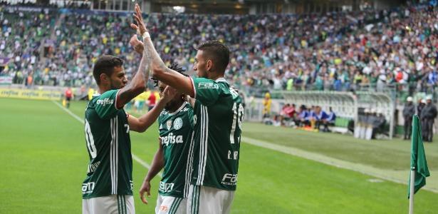 Palmeiras volta ao Allianz Parque em partida da Copa do Brasil