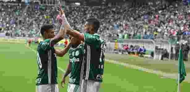 bad3eae7e8 Inédito bi e pequenos azarões. Palmeiras enfrenta sinas da Copa do ...