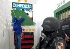 Secretaria de Segurança Pública-AM/Divulgação