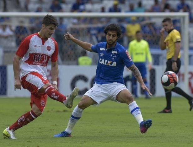 Cão de guarda chega ao Cruzeiro com o aval do técnico Mano, que pediu sua contratação