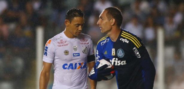 Santos, que fecha com a Caixa por um ano, não venceu nenhum clássico neste ano