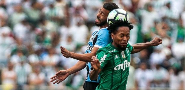 Zé Roberto pode se aposentar no fim desta temporada - Ale Cabral/AGIF