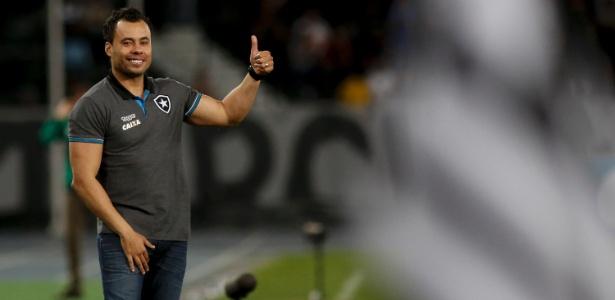 Jair Ventura já está apalavrado com o Santos e deve ser anunciado em breve