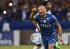 Promessa volta e marca após mais de 2 anos, mas Cruzeiro só empata com Avaí - Washington Alves/Light Press/Cruzeiro