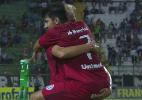 Internacional goleia Santos e encara São Paulo na semi da Copinha - SporTV/Reprodução