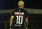 Vitória bate Chape com gol de Neilton e se afasta das últimas colocações - Maurícia da Matta/EC Vitória