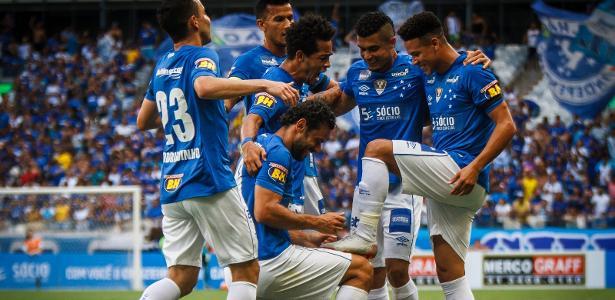 4ca64927a8 Mano rechaça surpresa e se empolga com início de Marquinhos Gabriel no  Cruzeiro
