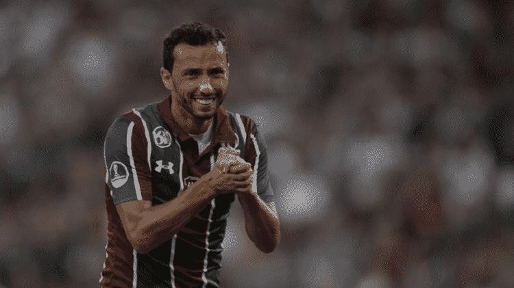 Lucas Merçon/Fluminense FC