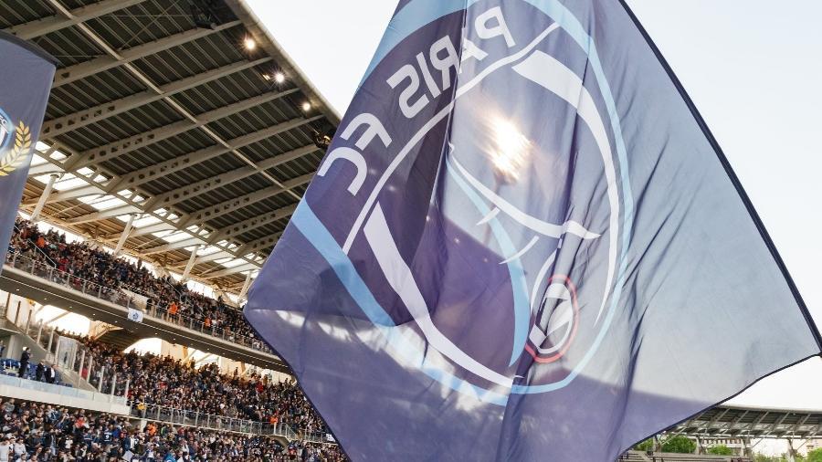 Paris FC agora tem capital árabe e projeta fazer frente ao PSG no futuro - Divulgação