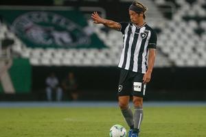 Vitor Silva/BFR