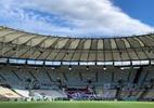 Brasileirão: plano é ter torcida única na reabertura das arenas ao público