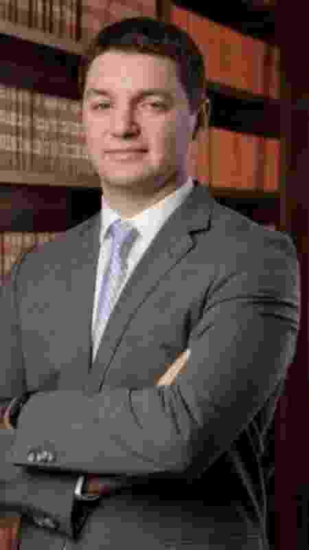 Rafael Marchetti Marcondes é advogado tributarista e explica entraves em Projeto de Lei - Arquivo Pessoal - Arquivo Pessoal