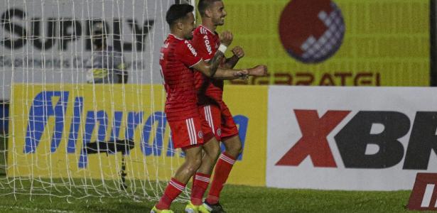 Sbt Altera Agenda Da 2ª Rodada Da Libertadores E Tera Jogo Do Inter No Rs 16 04 2021 Uol Esporte