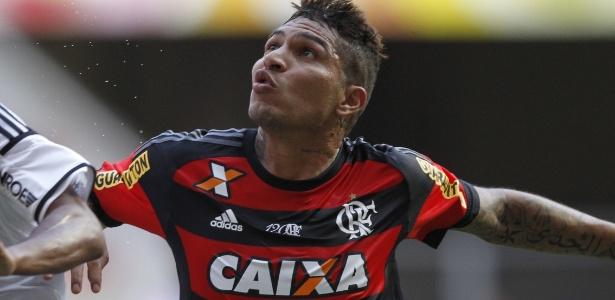 Flamengo receberá R$ 25 milhões da Caixa - Gilvan de Souza / Flamengo