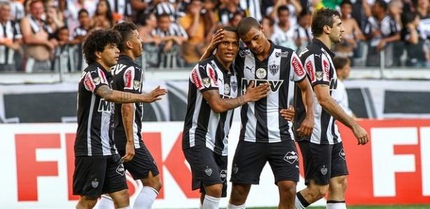 Luan, Marcos Rocha, Patric, Lucas Cândido e Lucas Pratto têm contratos longos com o Atlético-MG
