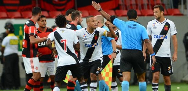 Flamengo e Vasco se enfrentam neste sábado pelas semifinais da Taça Rio