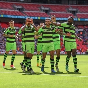 Vegano desde 2014, Forest Green Rovers conseguiu promoção inédita no futebol inglês